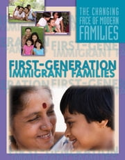 First-Generation Immigrant Families ebook by Julianna Fields