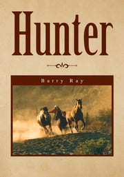 Hunter ebook by Barry Ray