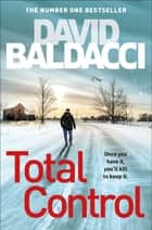 Total Control ebook by David Baldacci