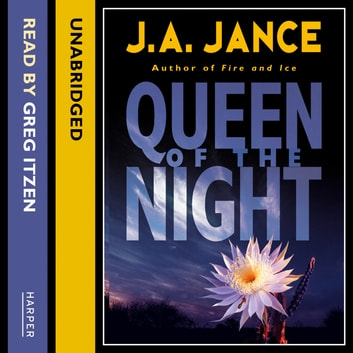 Queen of the Night audiobook by J. A. Jance
