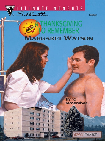 A Thanksgiving To Remember ebook by Margaret Watson