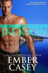 The Devil's Set: Jackson ebook by Ember Casey