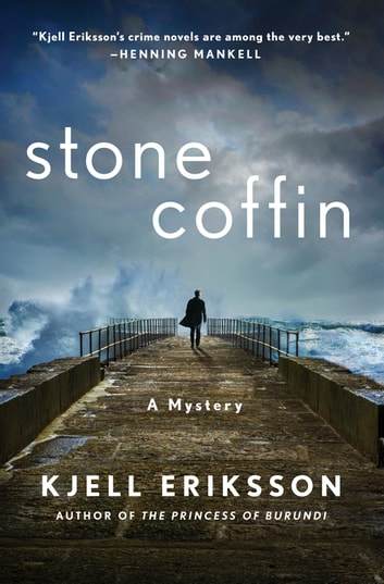 Stone Coffin - An Ann Lindell Mystery ebook by Kjell Eriksson