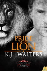 Pride of the Lion ebook by N.J. Walters