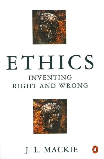 Ethics - Inventing Right and Wrong ebook by J Mackie