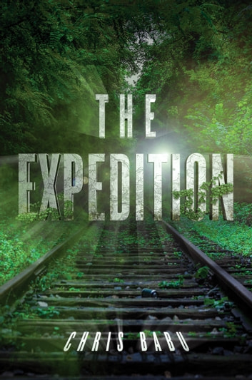 The Expedition ebook by Chris Babu