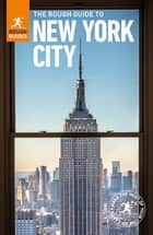 The Rough Guide to New York City (Travel Guide eBook) ebook by Rough Guides