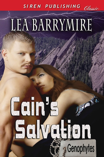 Cain's Salvation ebook by Lea Barrymire