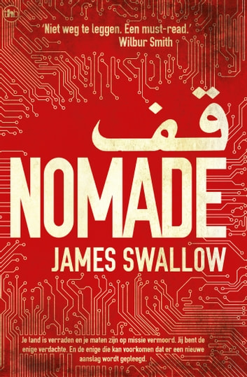 Nomade ebook by James Swallow