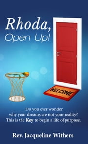 Rhoda, Open Up! ebook by JACQUELINE WITHERS