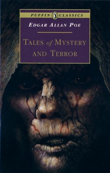 Tales of Mystery and Terror eBook by Edgar Allan Poe