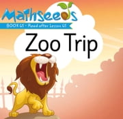 Zoo trip ebook by Katy Pike, Amanda Santamaria