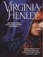 Notorious ebook by Virginia Henley