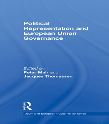 eu politics and governance Theory the multilevel governance approach considers the eu as a political system in its own right which shares many features with national political systems.