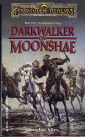 Darkwalker on Moonshae ebook by Douglas Niles