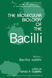 Bacillus Subtilis ebook by Kobo.Web.Store.Products.Fields.ContributorFieldViewModel
