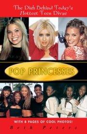 Pop Princesses ebook by Beth Peters