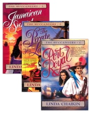 The Buccaneers Series ebook by Linda Lee Chaikin