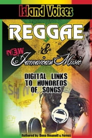 Island Voices Reggae and New Jamaican Music ebook by Dona Omanoff,Fureus