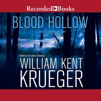 Blood Hollow audiobook by William Kent Krueger