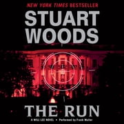 The Run audiobook by Stuart Woods