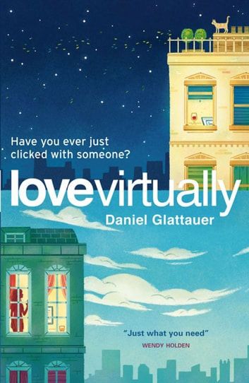 Love Virtually ebook by Daniel Glattauer