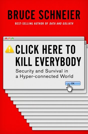 Secrets And Lies Digital Security In A Networked World Ebook