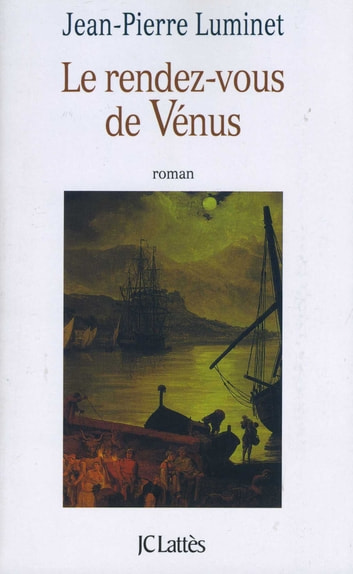 Le rendez-vous de Vénus ebook by Jean-Pierre Luminet