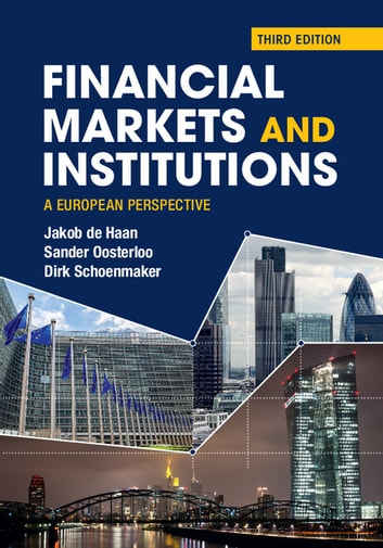 Financial markets and institutions ebook by jakob de haan financial markets and institutions a european perspective ebook by jakob de haansander oosterloo fandeluxe