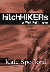 Hitchhikers ebook by Kate Spofford