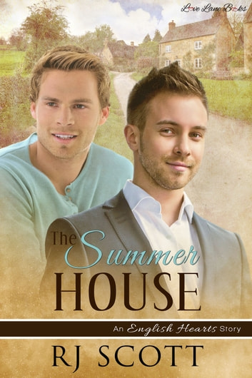 The Summer House ebook by RJ Scott
