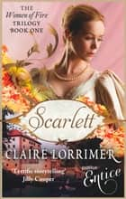 Scarlett ebook by Claire Lorrimer