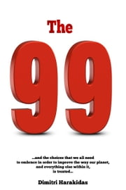 The 99 ebook by Dimitri Harakidas