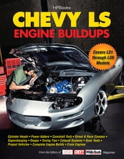 Chevy LS Engine Buildups HP1567 ebook by Cam Benty