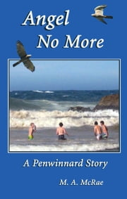 Angel No More ebook by M. A. McRae