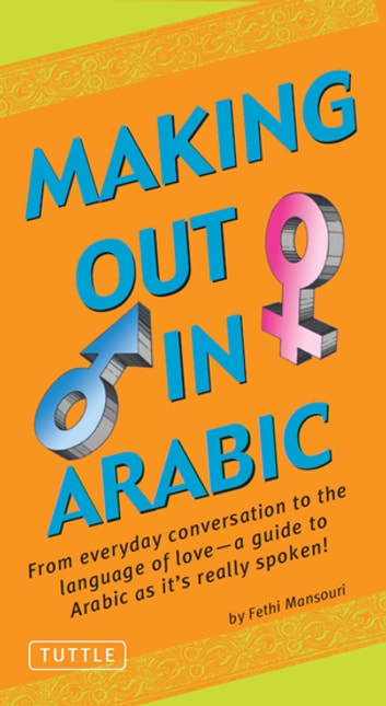 Making Out in Arabic - (Arabic Phrasebook) ebook by Fethi Mansouri Ph.D.