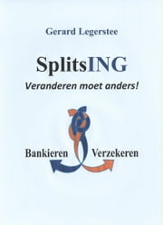 SplitsING ebook by Gerard Legerstee