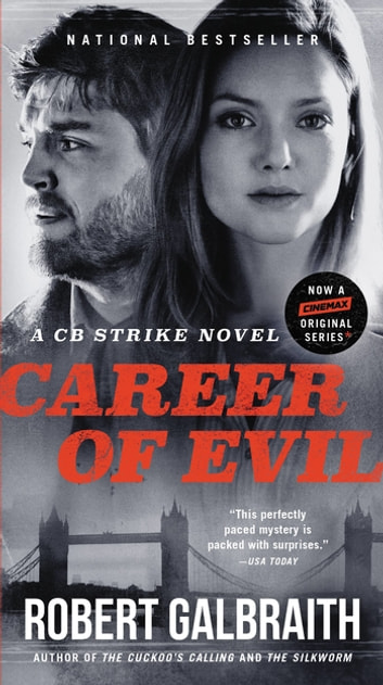Career of Evil eBook by Robert Galbraith
