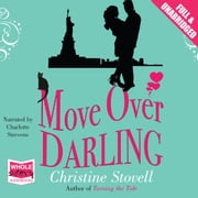 Move Over Darling audiobook by Christine Stovell
