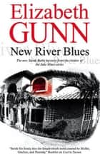New River Blues ebook by Elizabeth Gunn