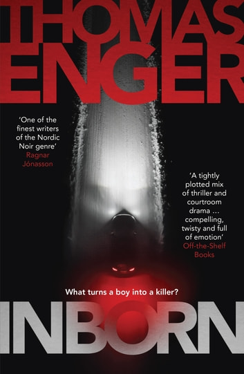 Inborn ebook by Thomas Enger