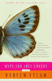Maps for Lost Lovers ebook by Nadeem Aslam