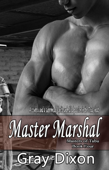 Master Marshal ebook by Gray Dixon