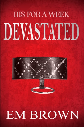 Devastated ebook by Em Brown