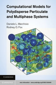 Computational Models for Polydisperse Particulate and Multiphase Systems ebook by Daniele L. Marchisio,Rodney O. Fox