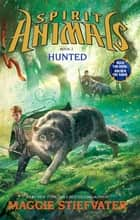 Hunted ebook by Maggie Stiefvater