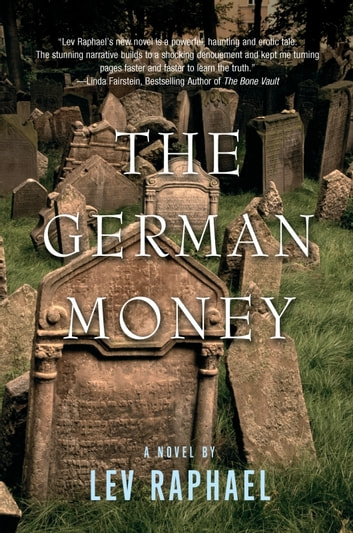 The German Money ebook by Lev Raphael