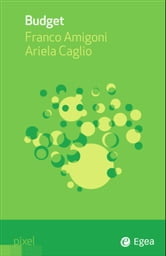 Budget ebook by Franco Amigoni,Ariela Caglio