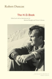 The H.D. Book ebook by Robert Duncan,Michael Boughn,Victor Coleman