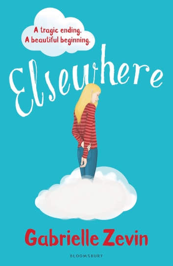 Elsewhere ebook by Gabrielle Zevin